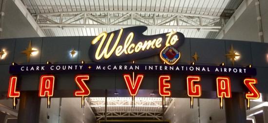 Las Vegas Food Adventure