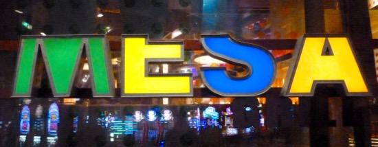 Bobby Flay's Mesa Grill Las Vegas Food Adventure