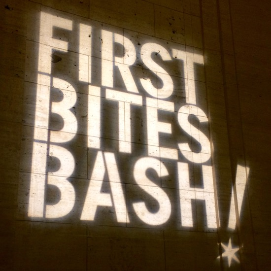 First Bites Bash 2016