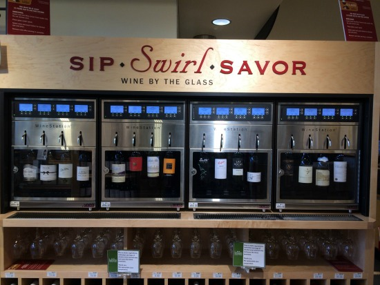 Heinen's Sip and Swirl