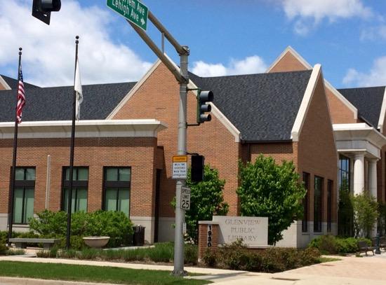 Mocadeaux - Glenview Public Library