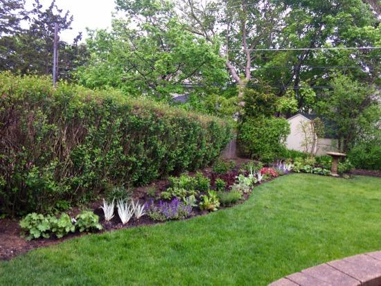 Mocadeaux - garden