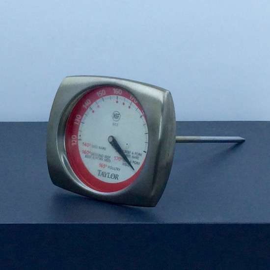 Mocadeaux - meat thermometer