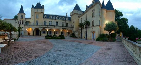 Chateau de La Riviere