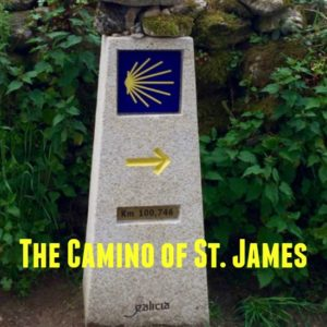 The Camino of St. James