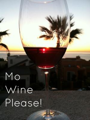 Mo Wine Please