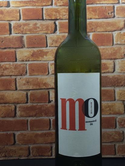 Shotbox wine bottle photo