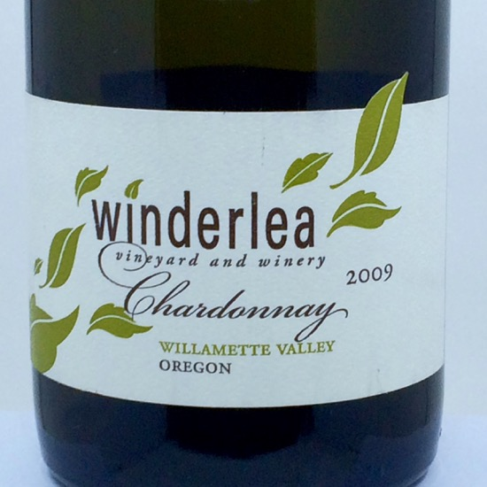 2009 Winderlea Chardonnay