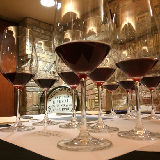 Mocadeaux wine glasses