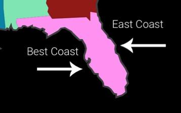 Florida's Best Coast