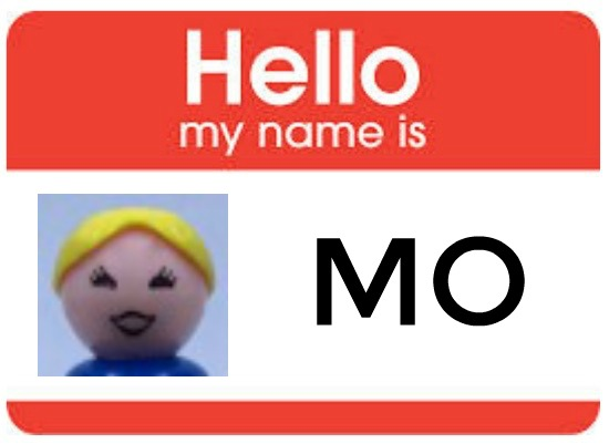Hello my name is Mo
